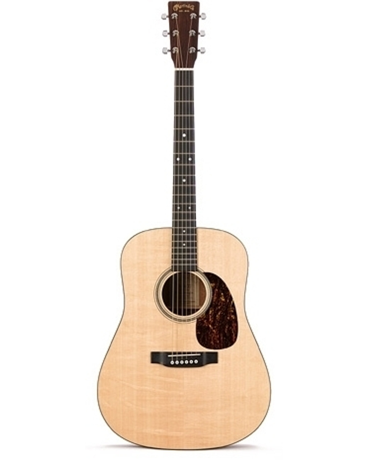 Martin D16GT Dreadnought Acoustic Guitar
