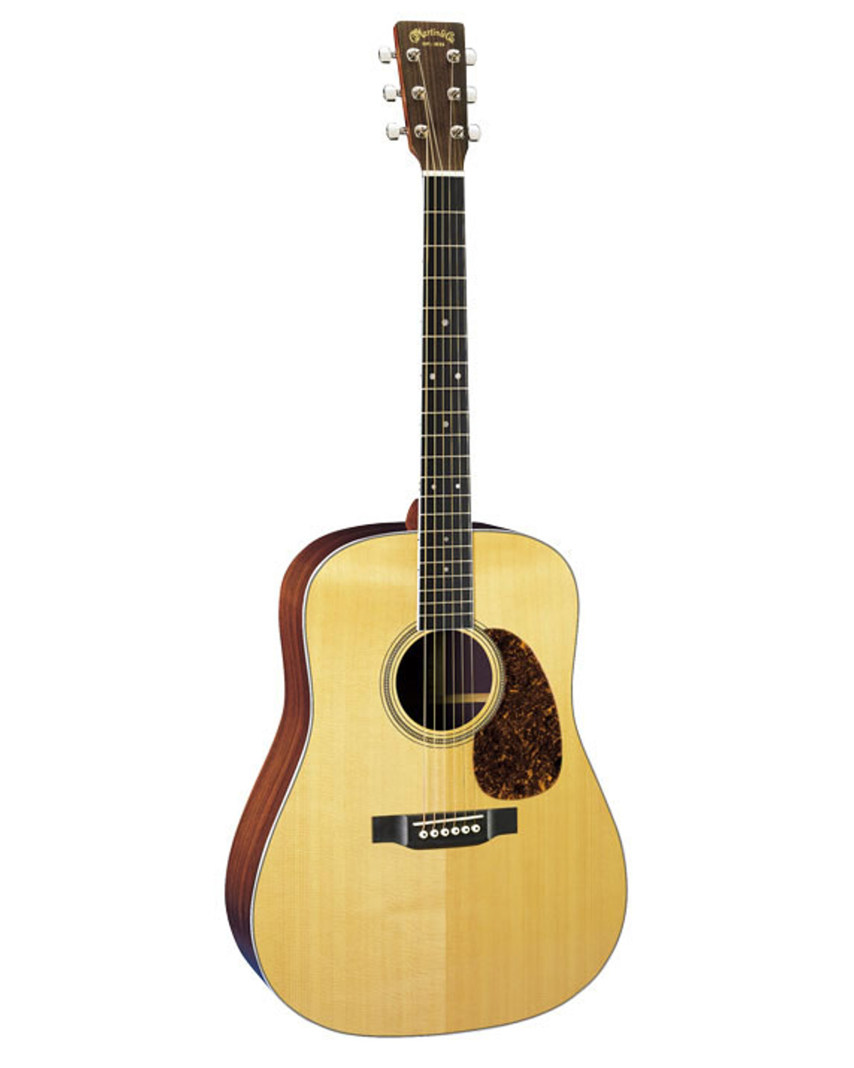 Martin D16RGT Dreadnought Acoustic Guitar