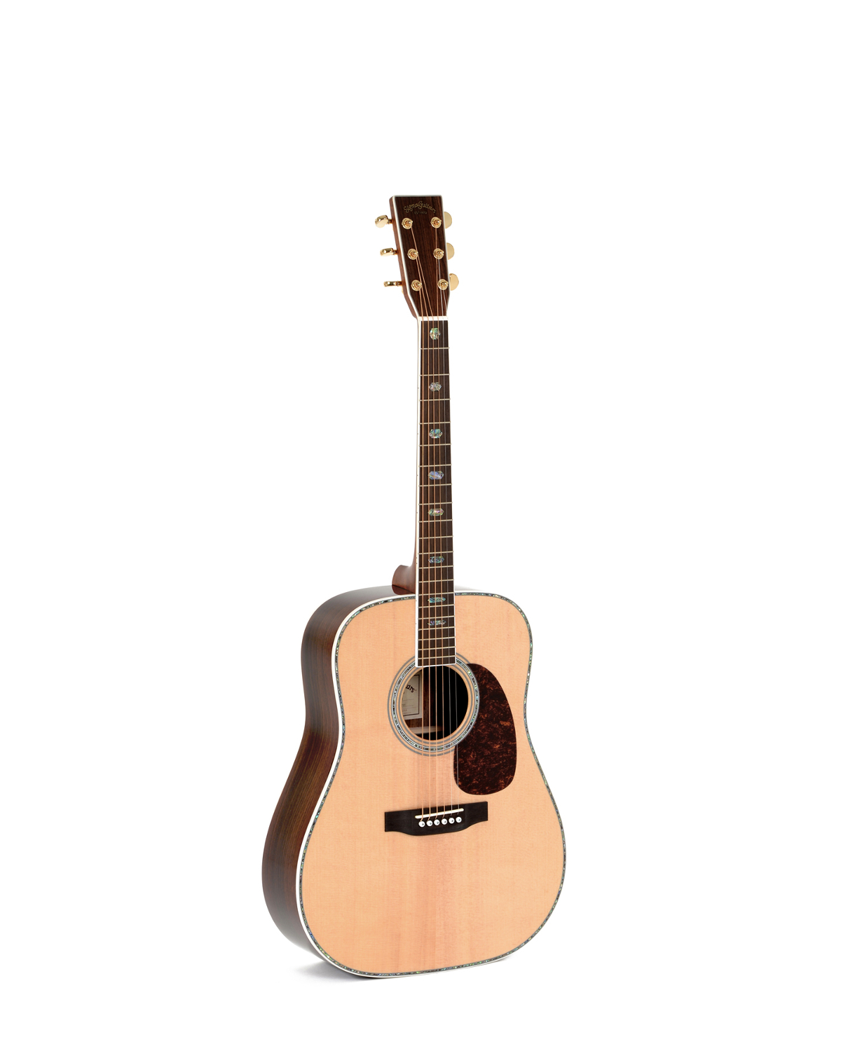 Sigma DR-41 Dreadnought Acoustic Guitar