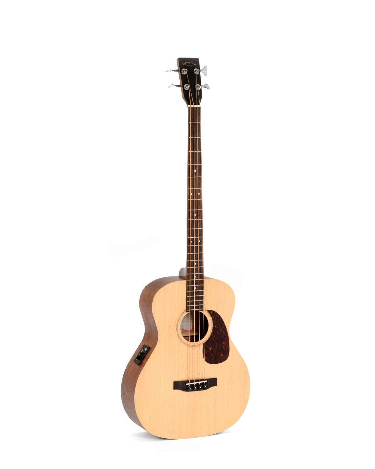 Sigma BME Electro Acoustic Bass Guitar