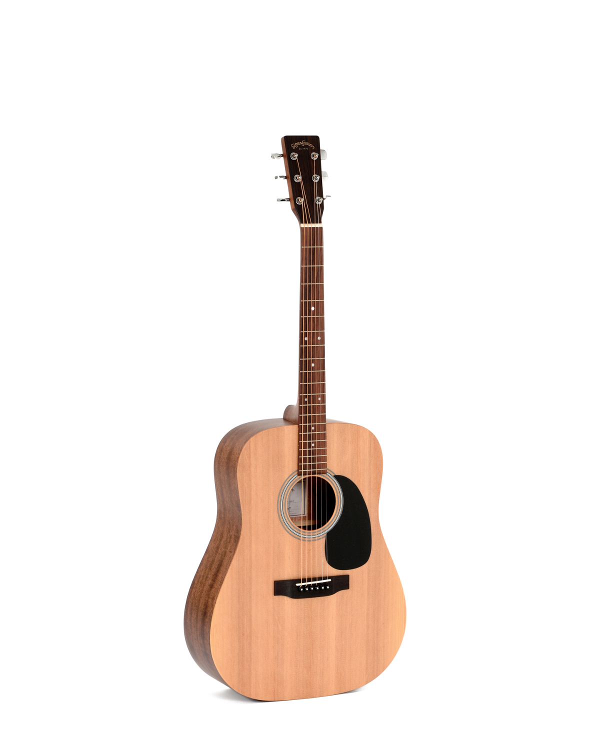 Sigma DM-ST+ Dreadnought Acoustic Guitar