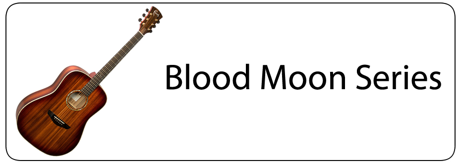 Blood Moon Series with case