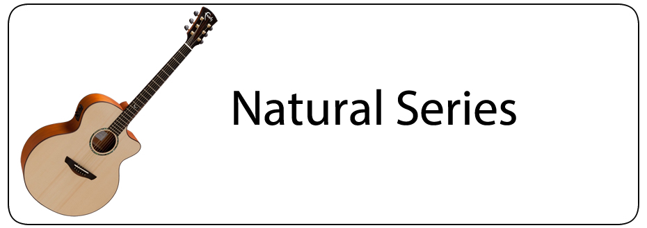 Natural Series With Case