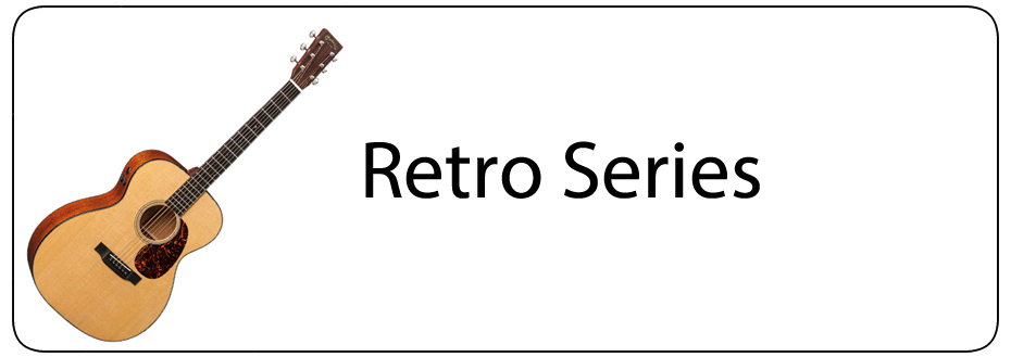 Retro Series With Case