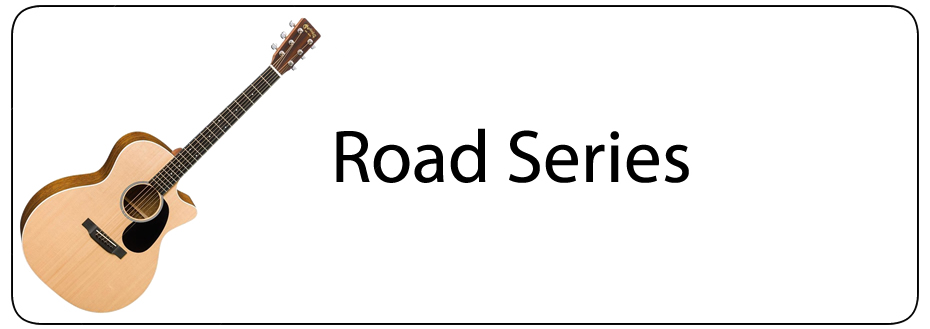 Road Series With Case