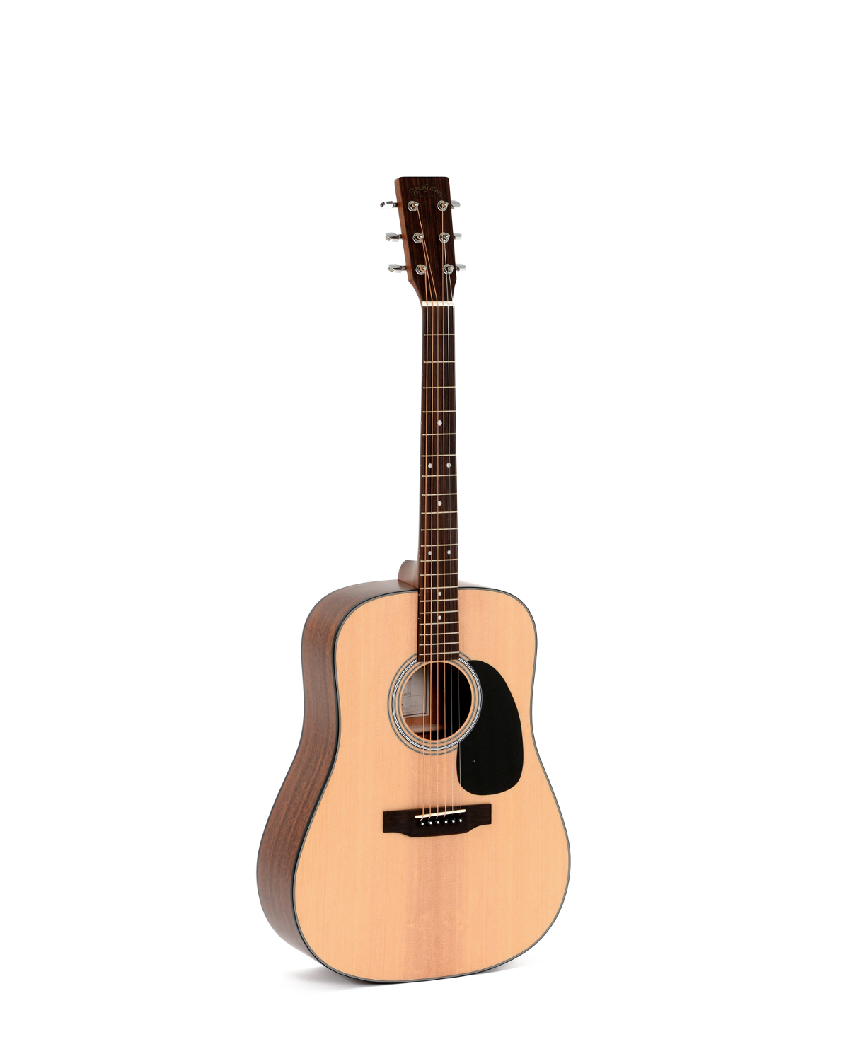 Sigma SDM-ST Dreadnought Acoustic Guitar With Sigma GIG BAG